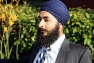 Randeep Hothi is a doctoral candidate in Asian languages and cultures at the University of Michigan